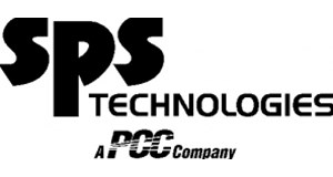 SPS Technologies fasteners for aerospace