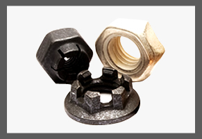 Aircraft Fasteners Aerospace Locknuts and Threaded Inserts